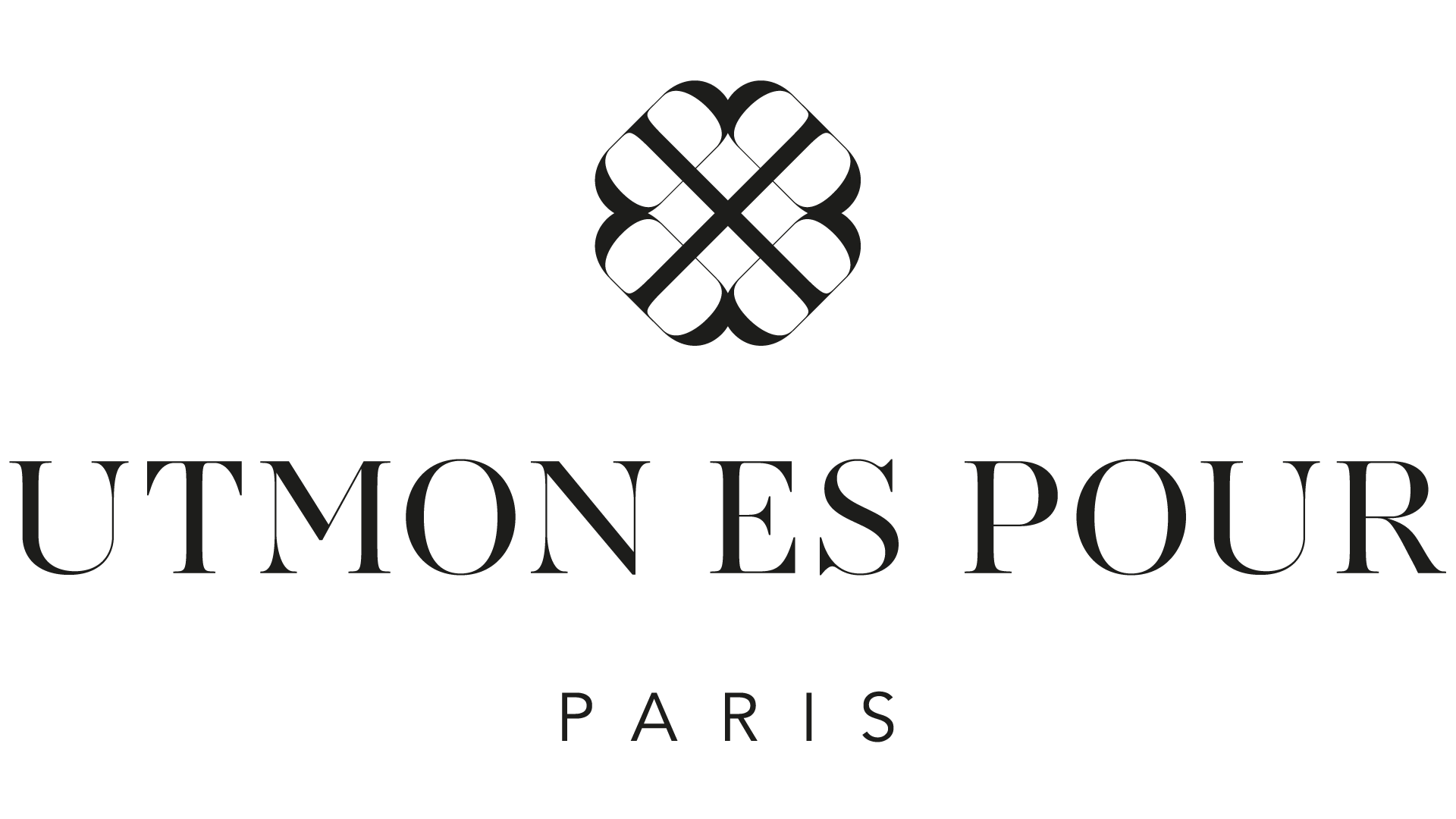 Utmon Paris Logo