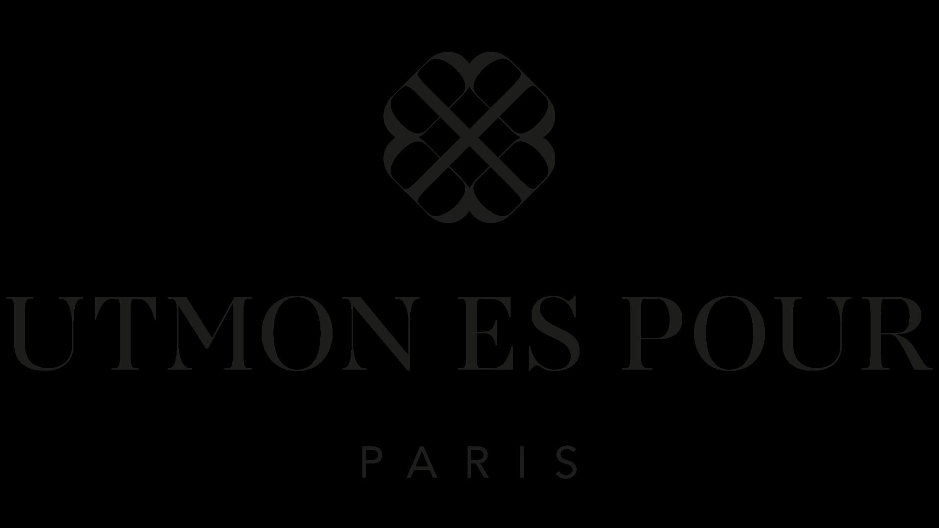 Utmon Paris Logo